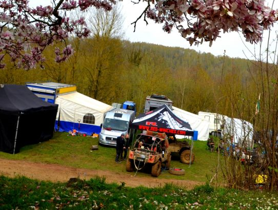 Chérimont Offroad Race (zaterdag)