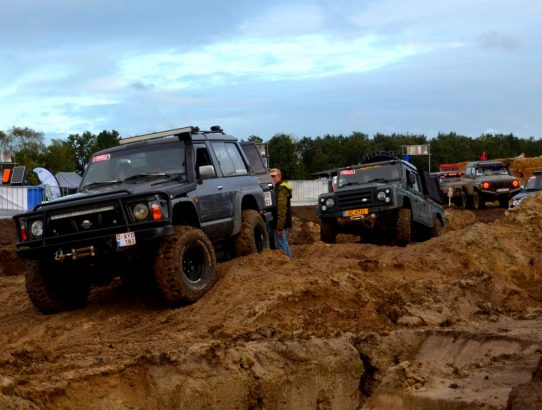 Offroad Budel 2019